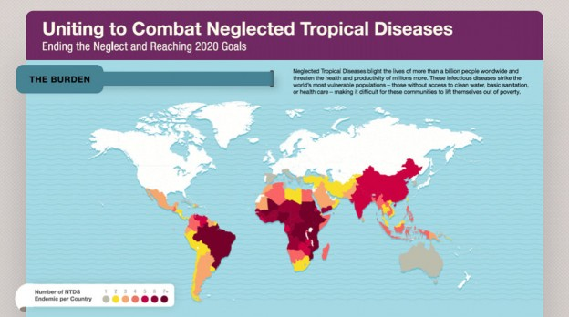 neglected tropical diseases