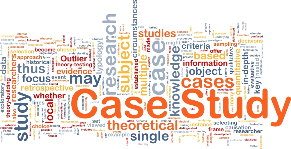 case study wordle
