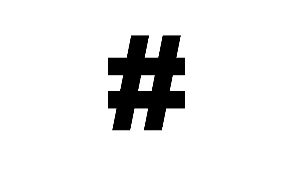 The Healthcare Hashtag Project 2 on Statistics Resources