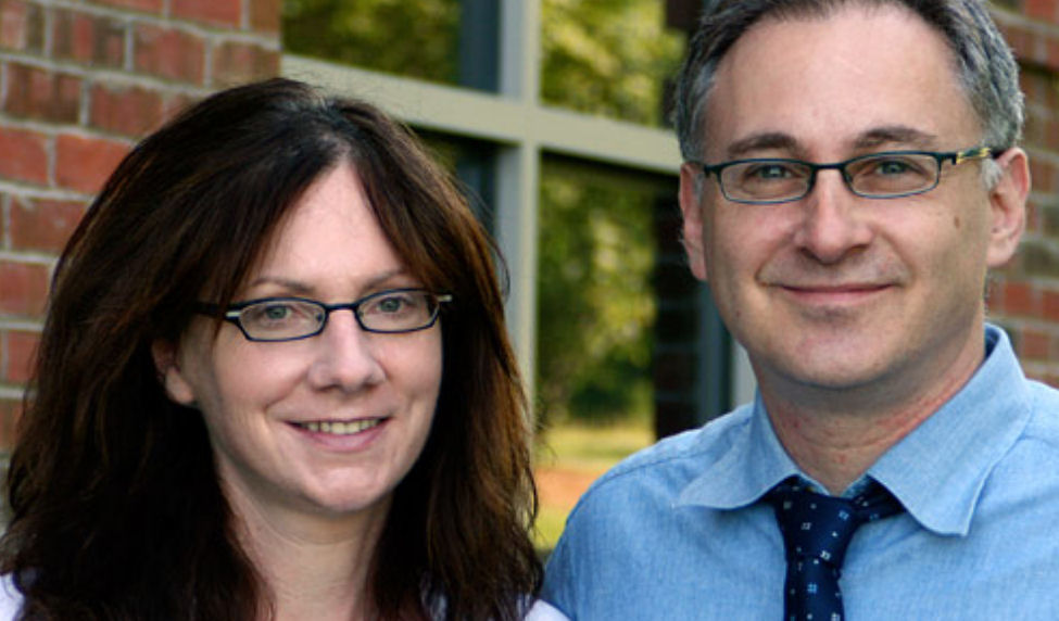 Lisa Schwartz & Steven Woloshin