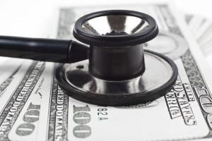 american healthcare spending