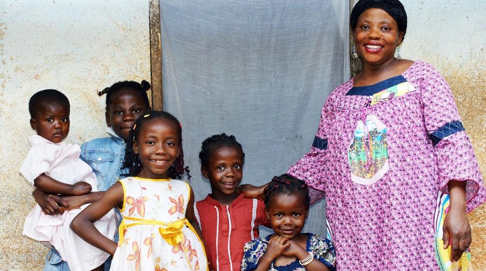 Фото африканских беременных женщин 2 фотография