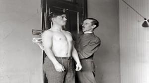 us army physical examination