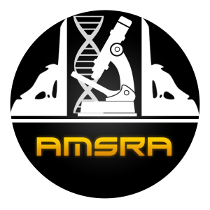 AMSRA logo