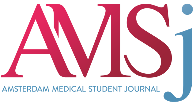 Link to Amsterdam medical student journal