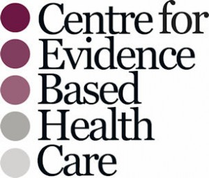 Link to Centre for Evidence-based Health Care