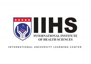 Link to International Institute of health Sciences website