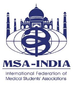 MSAIndia logo