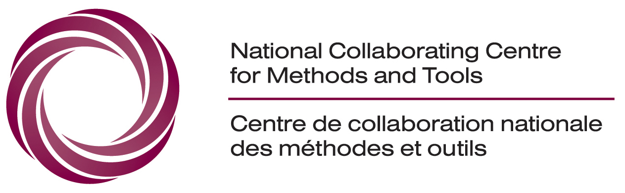 Link to National Collaborating Centre for Methods and Tools