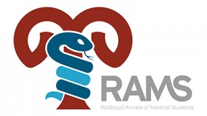 Link to Radboud Annals of Medical Students website