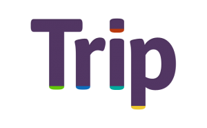 Link to Trip logo website
