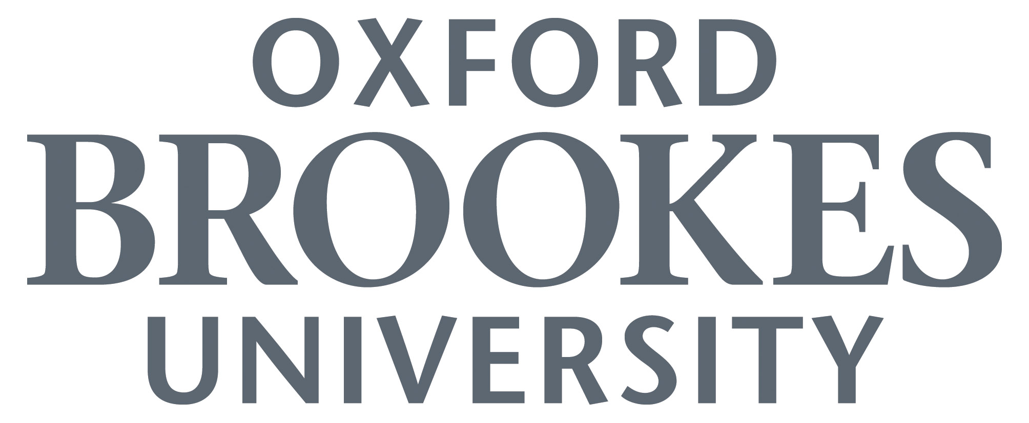 Link to Oxford Brookes University