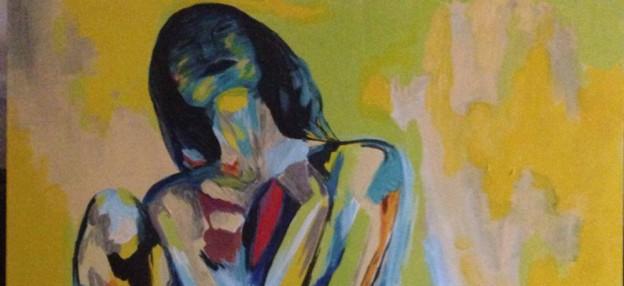Endometriosis Awareness through Art - Facebook page