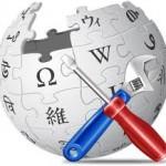 wikipedia fix