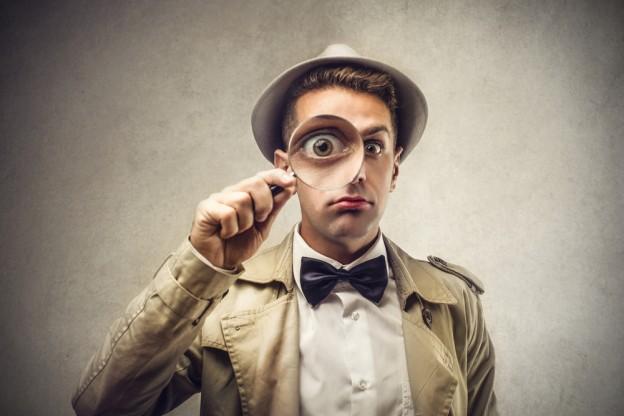 sentivity and specificity detective