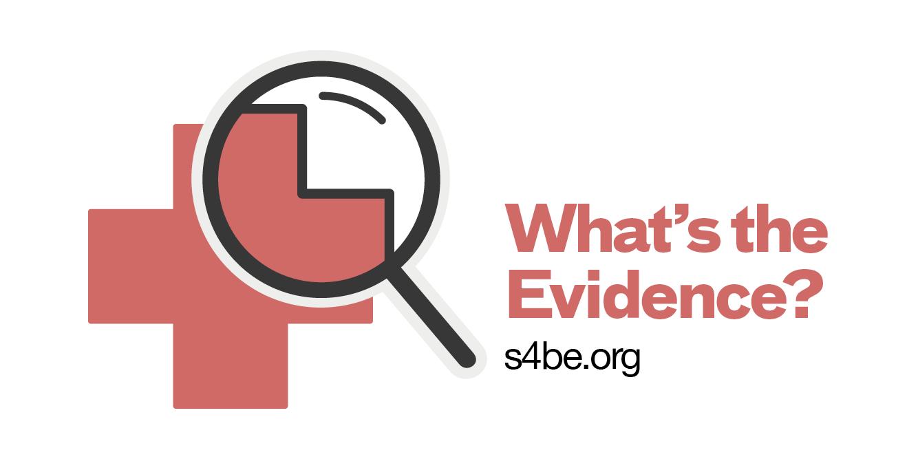 S4BE blog banner