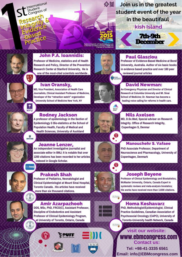 EBM congress poster 2