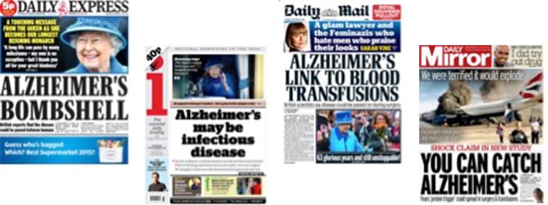 alzheimers headlines