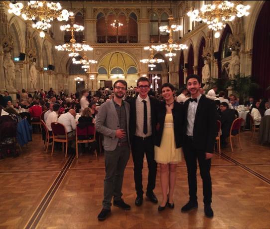 Swiss students
