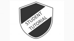 student-tutorial