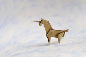 origami-unicorn
