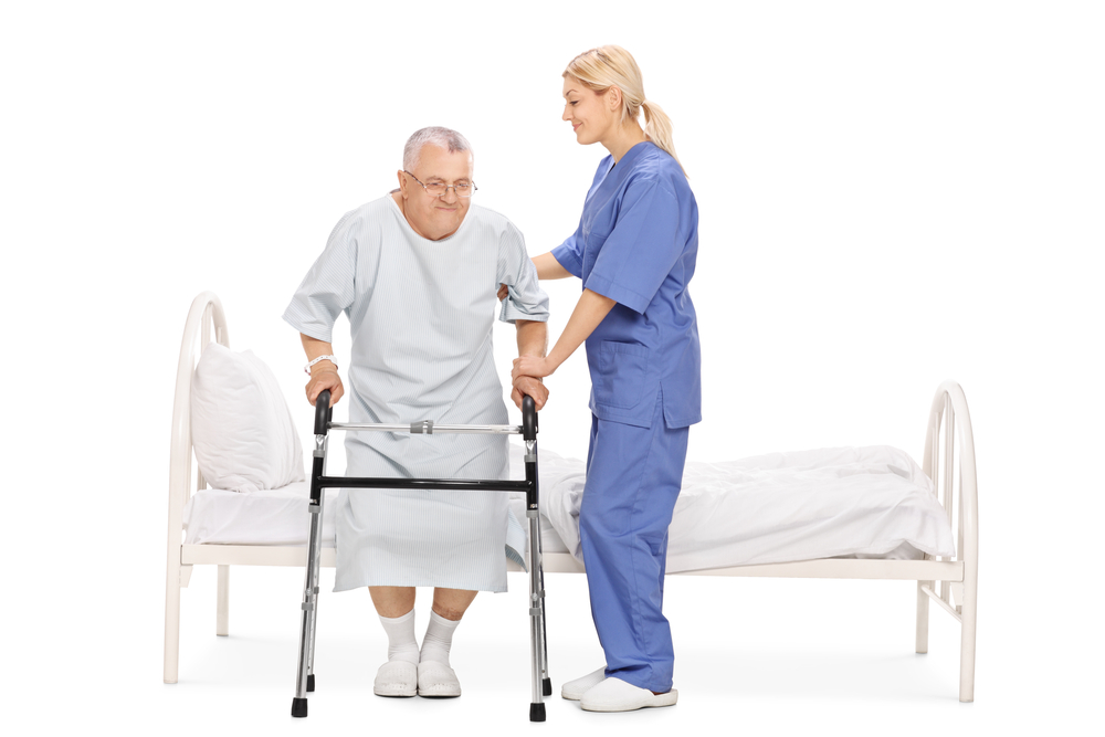 effectiveness of an early mobilization protocol Evaluation and outcomes 27 intended outcome 27 measurement of length of stay 28 effectiveness of the nurse-driven progressive 28 mobility protocol conclusion 29 chapter seven: mundy, leet, darst, schnitzler, and dunagan (2003) looked at early mobilization of hospitalized patients diagnoses with.