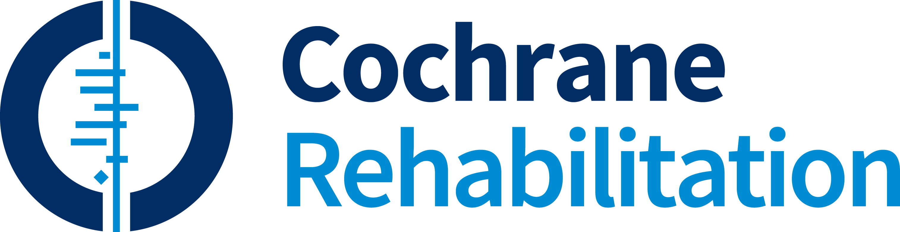 Link to Cochrane Rehabilitation website