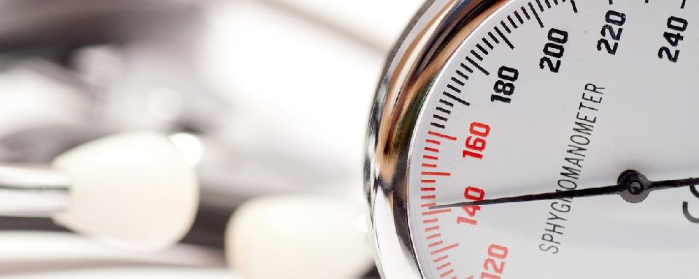 Blood pressure tool