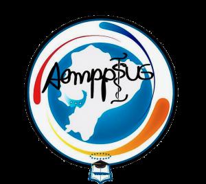 Link to Facebook page for Asociación de Estudiantes de Medicina Para Proyectos e Intercambios de la Universidad de Guayaquil