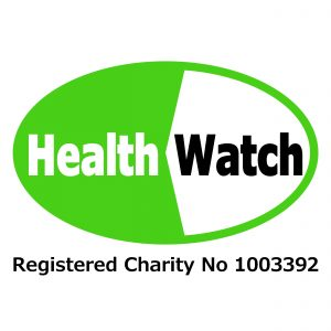 Link to Health Watch website
