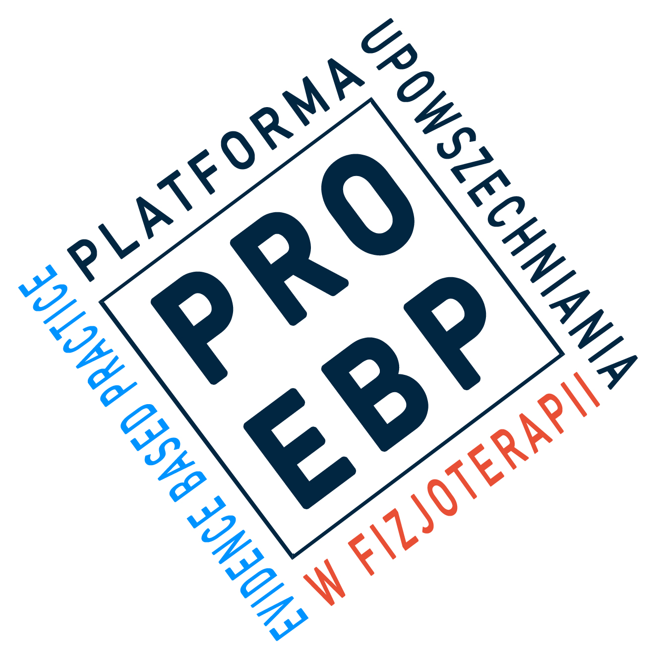 Link to PRO-EBP website